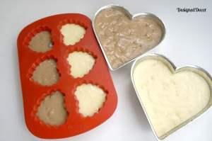 heart cake 0246