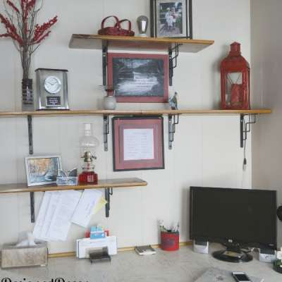 Office Projects – Part II