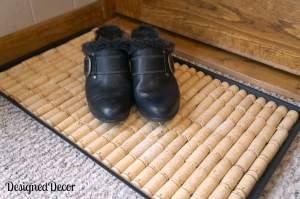 shoe mat 4
