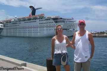 Cruise 2006-2