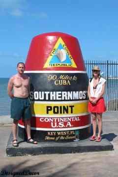 Key West 2001