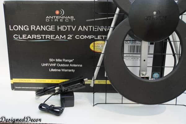 Antenna's Direct-Cut the Cable