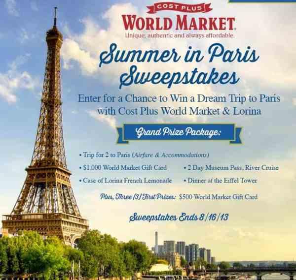 #Summer in Paris