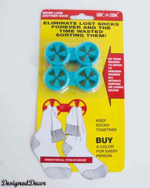 Sock Locks