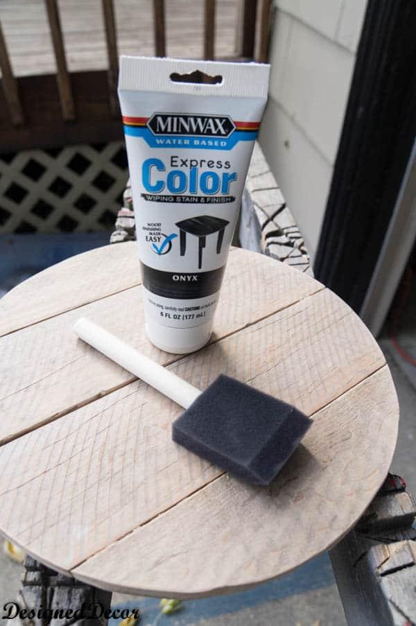 Minwax Express Color