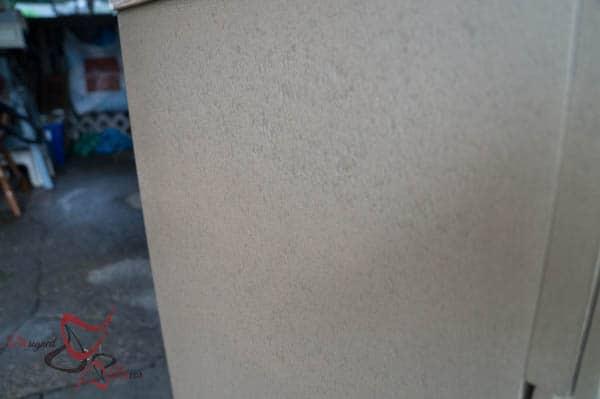 Hammered Metallic Paint ~ Modern Masters-