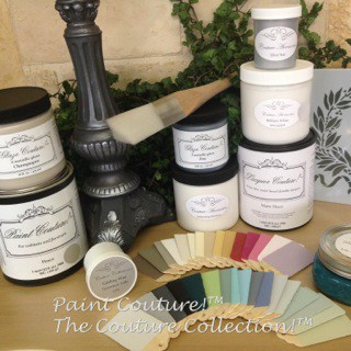 July Sponsor ~  The Couture Collection!™