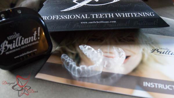 Teeth Whitening ~ Smile Brilliant-Professional Teeth Whitening