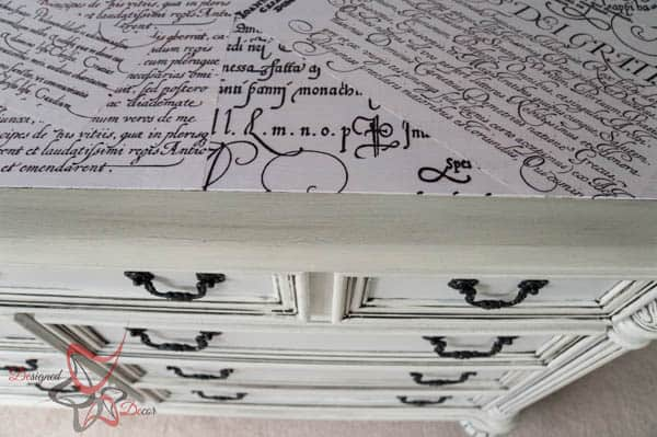 Decoupage-Furniture