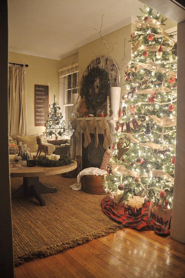 Christmas Justic