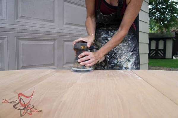 How To Strip Painted Furniture Designed Decor