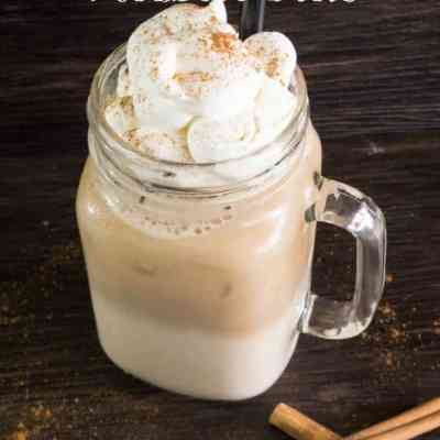RumChata Root Beer Float!