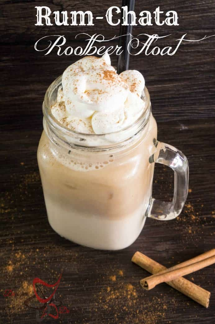 RumChata Rootbeer Float - Drink Recipe