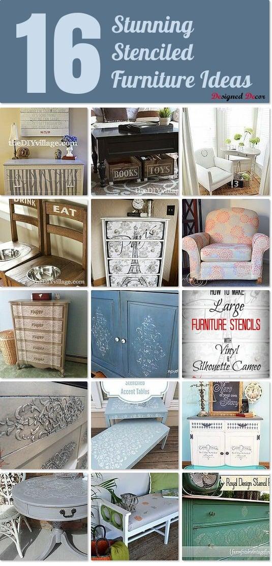 stunning_stenciled_furniture_ideas