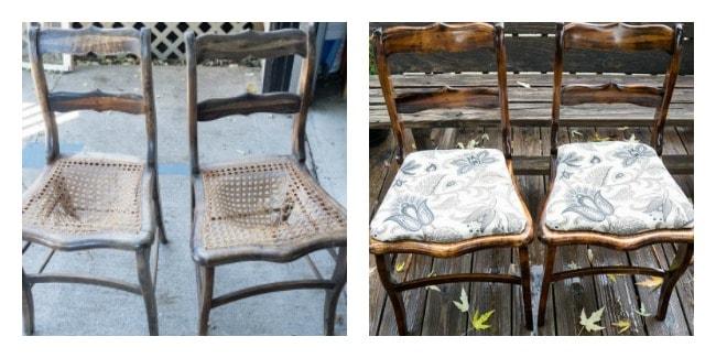 wood-chairs