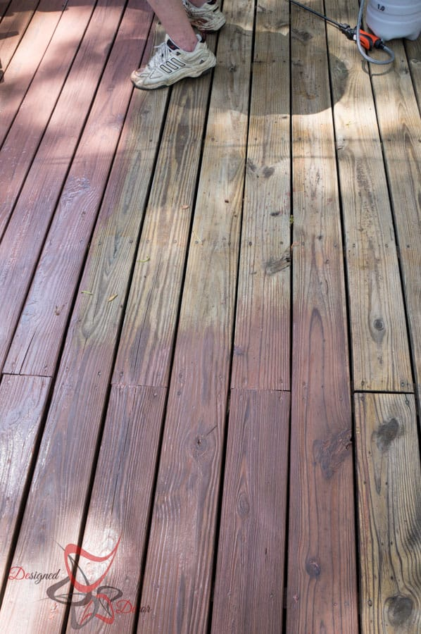 How to Clean and Stain a Deck - Thompson's WaterSeal-