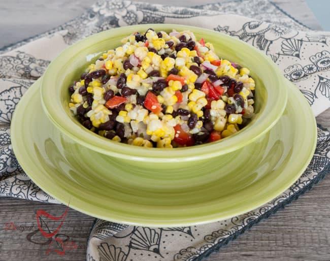 Corn Salad-Lime Vinaigrette (5 of 7)