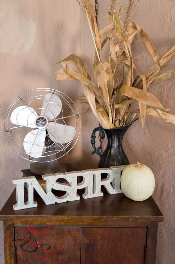 Fall Home Tour 2015 #FallHomeTour2015 (10 of 27)