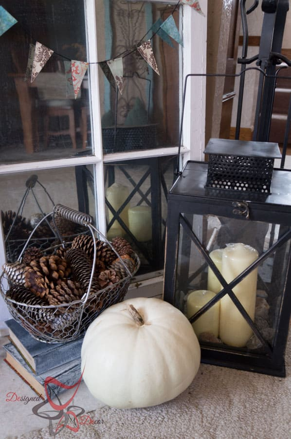 Fall Home Tour 2015 #FallHomeTour2015 (6 of 27)