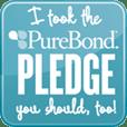 PureBond Pledge