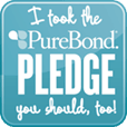 PureBond Pledge