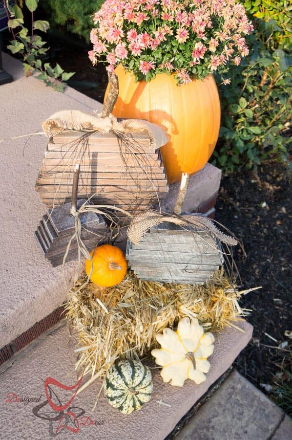 Repurposed Wood- Pallet Pumpkins (16 of 22)