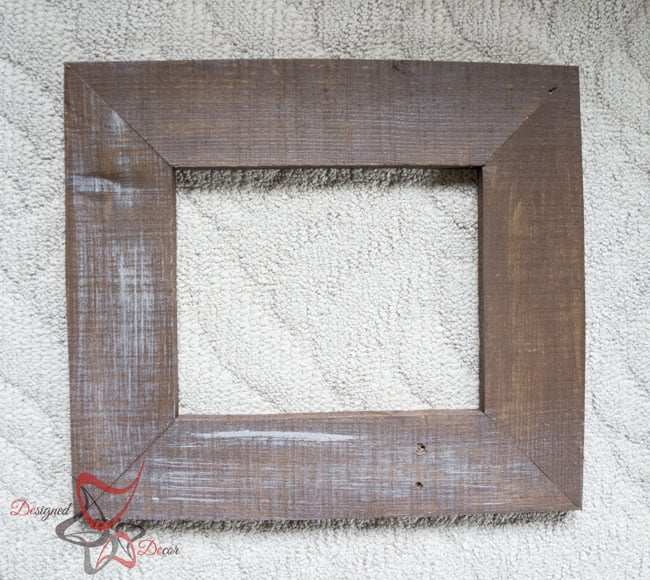 DIY-Wood Block Metal Snowflake - Holiday Decor- Wall Decor- (3 of 3)