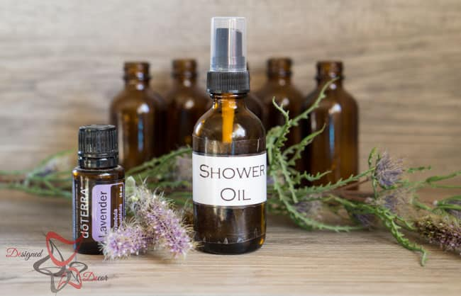 DIY-Essential Oil-Shower-Oil-doTerra (3 of 8)