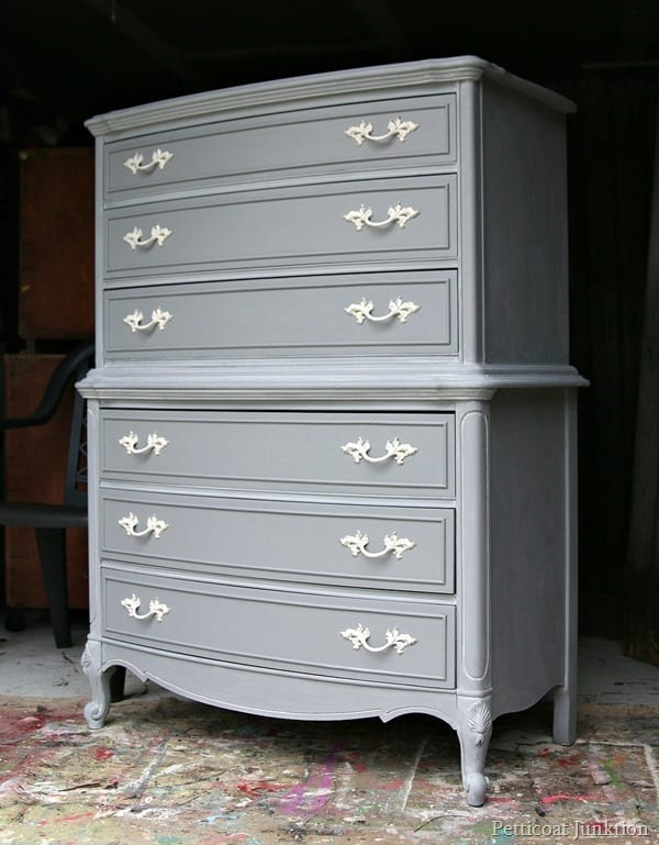 Gray-Painted-Furniture-With-Spray-Painted-Hardware-Petticoat-Junktion_thumb