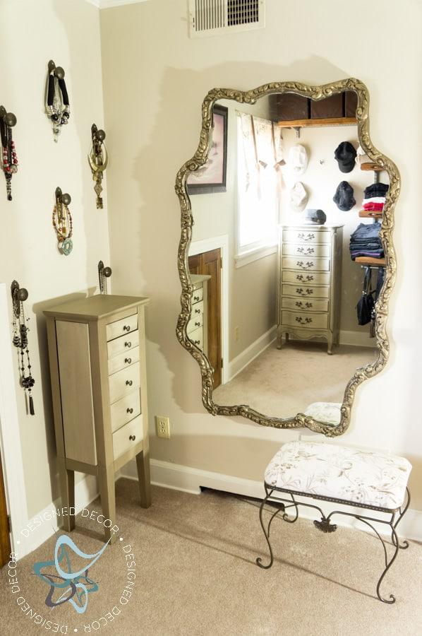 closet makeover on a budget- (14 of 39)