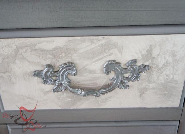 French Provncial Buffet- Lime Paint - Le Chaux- Maison Blanche Paint-5