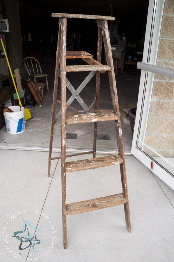 wire-basket-ladder-repurposed-leaning-home-decor-storage-12