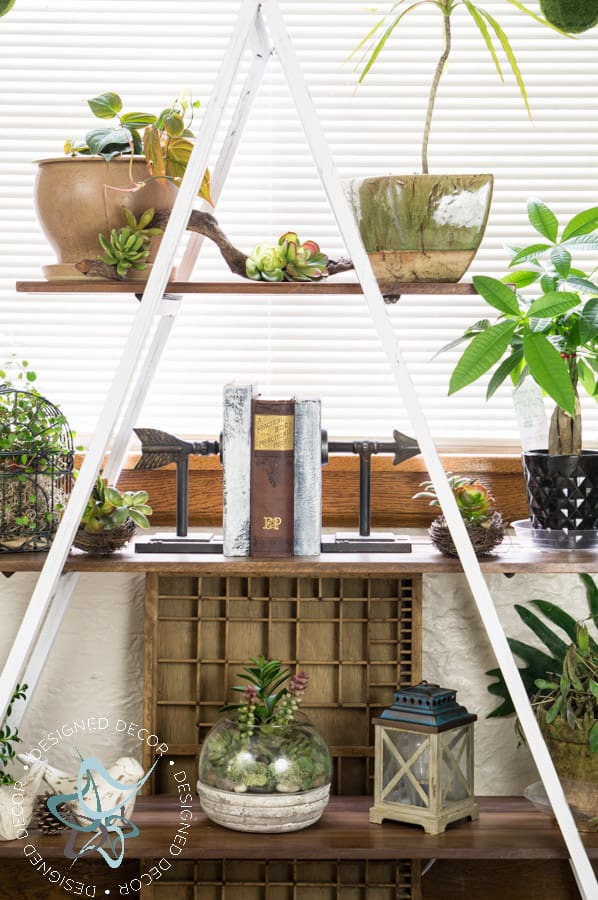 diy-a-frame-plant-stand-4
