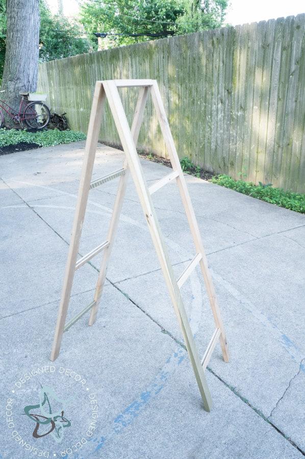 diy-a-frame-plant-stand-45