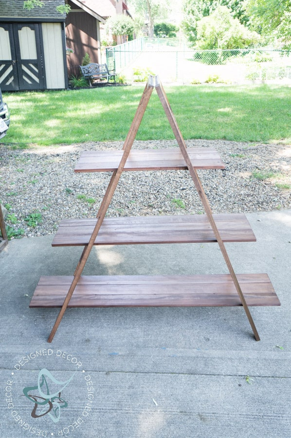 diy-a-frame-plant-stand-49