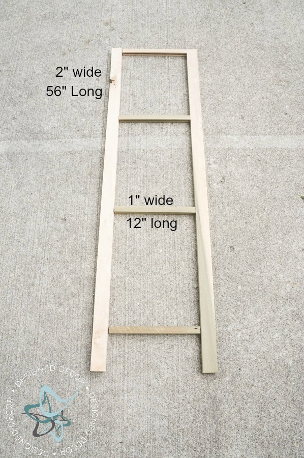 diy-a-frame-plant-stand-frame-measurements
