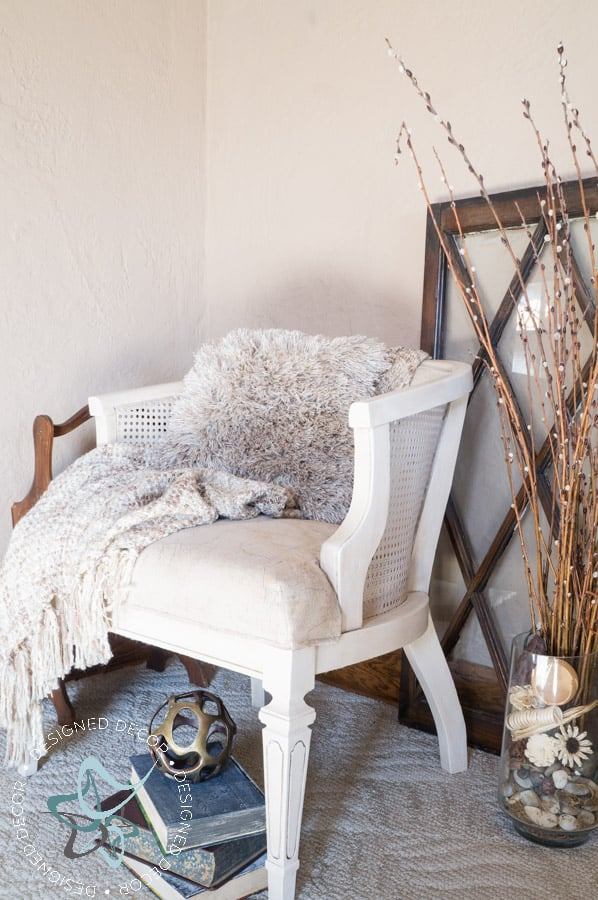 Chalky-Painted-Fabric-Chair-5
