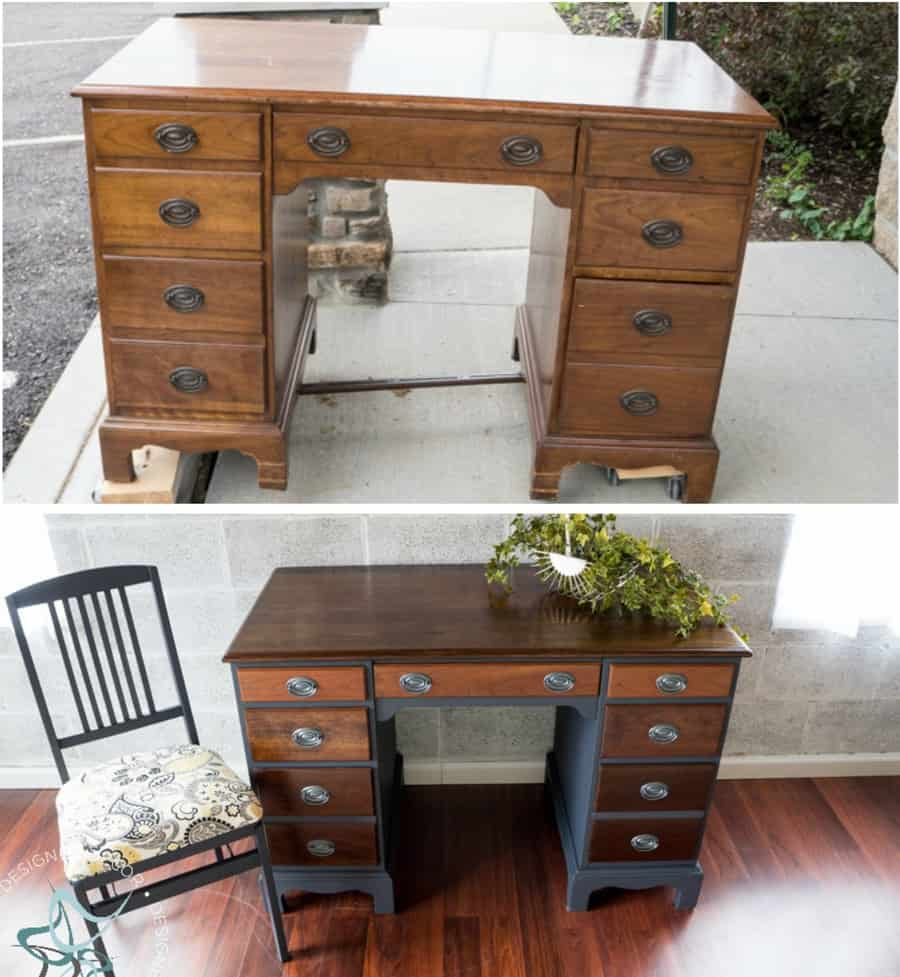 This Desk Sold Right Away And I Know Why She