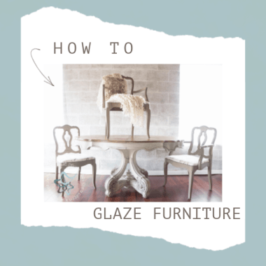 Glaze Furniture