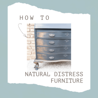 Natural Distress510