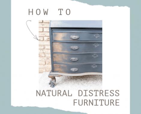 Natural Distress510