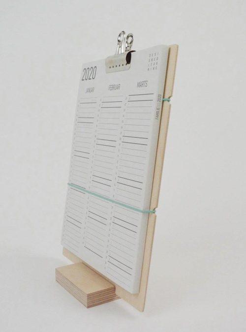 kalender, planner