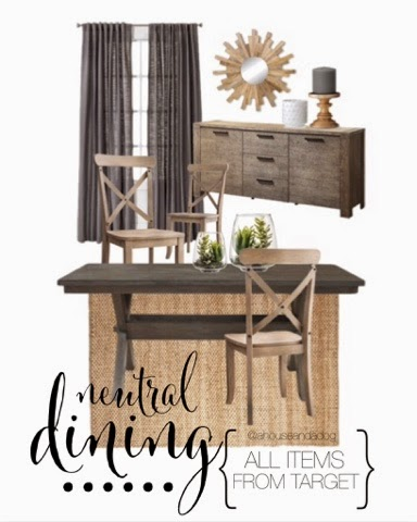 Neutral Dining