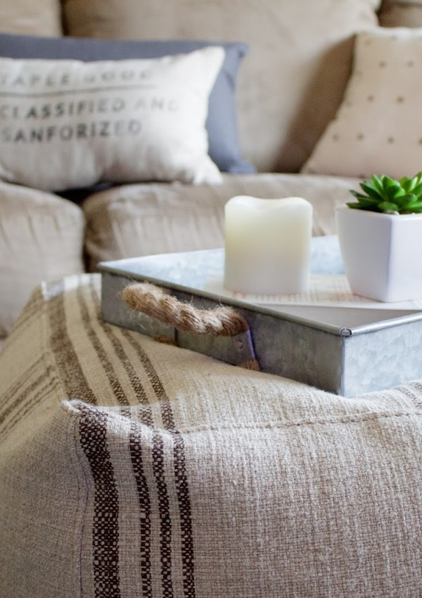 Living Room with Jonathan Louis