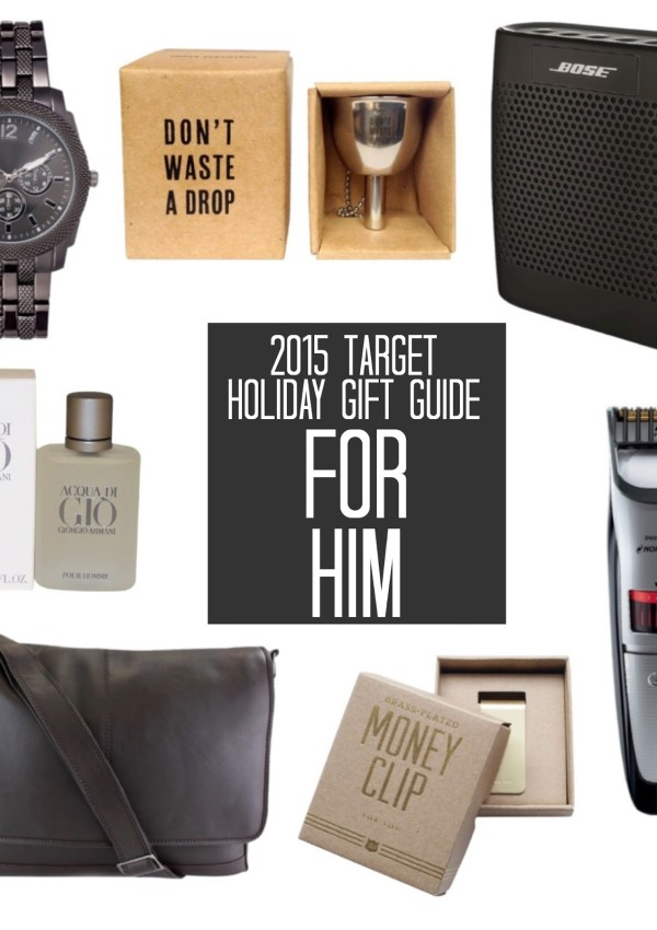Holiday Gift Guide – Him & Her