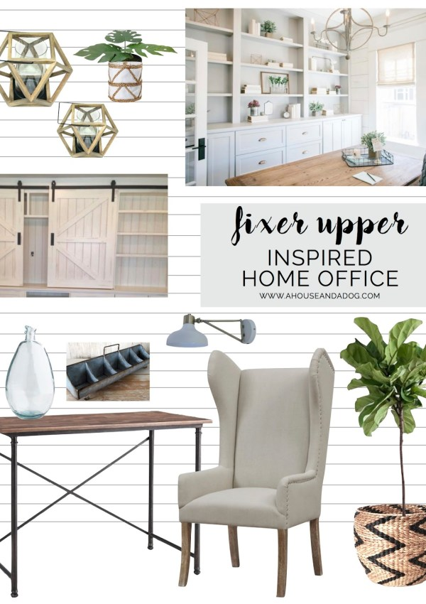 Office Makeover