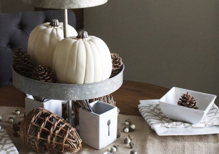 Fall Favorites - DIY, Crafts & Decor