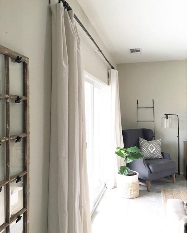 A House + A Dog Home Tour | designedsimple.com