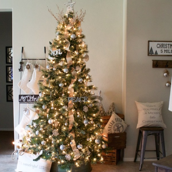 Post of Christmas Past | designedsimple.com