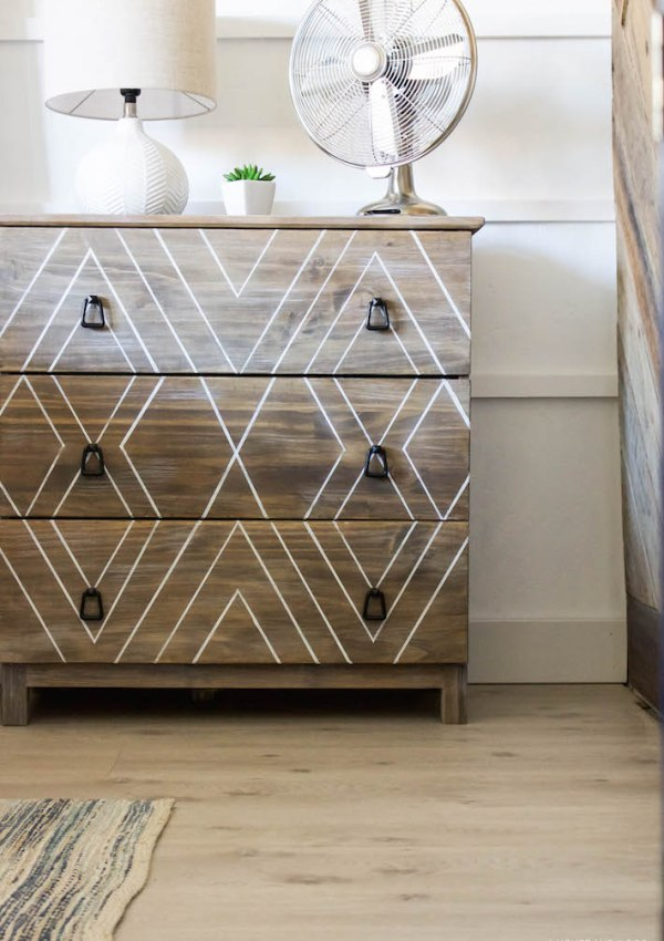 DIY IKEA Hack…again – ORC Week 2